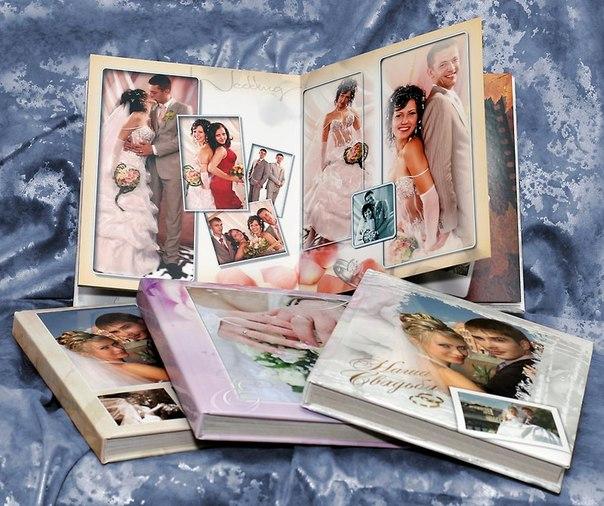 Фото книг сделанных своими руками