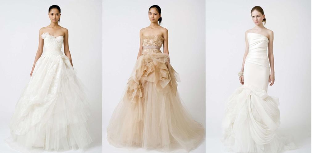 Свадебное Платье Купить Vera Wang