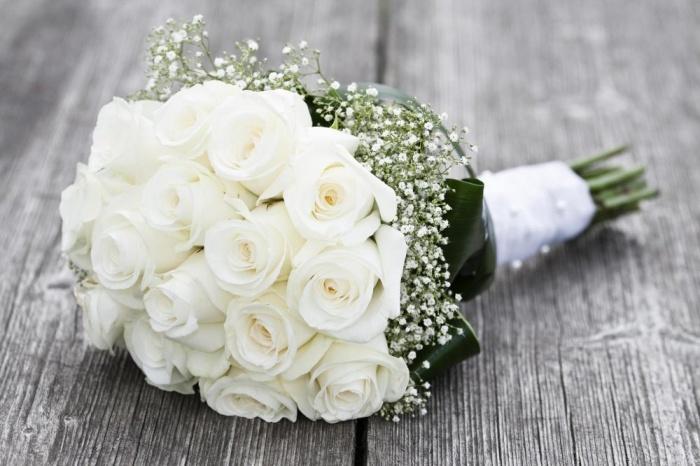 Цветы на свадьбу какие дарить