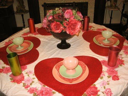 Как украсить стол на день рождения мужа своими руками фото