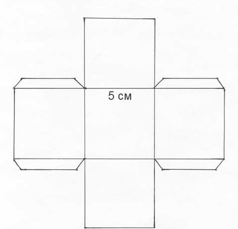 Корзинка из бумаги своими руками как сделать корзинку из бумаги шаблон